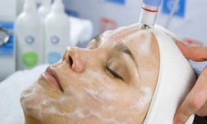 Hydro Microdermabrasion Facial